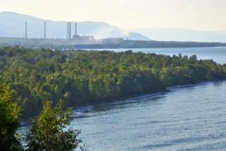 Байкальский целлюлозно-бумажный комбинат будет закрыт