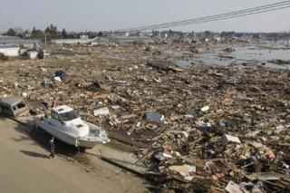 Почти один миллион выплатит Канаде Япония на утилизацию мусора