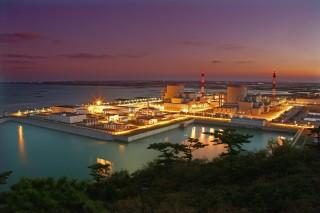 Энергетика и энергетические ресурсы Китая