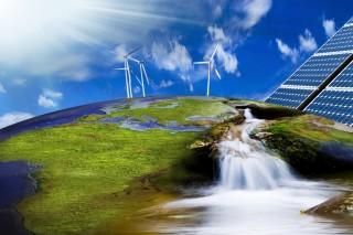 Экология и энергетика