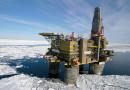 Российские месторождения в Арктике