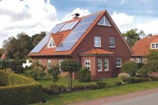 Цены и расчёты расходов на дом на солнечных батареях или ФЭС
