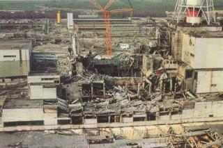 Консервация станции «Фукусима» обойдется Японским властям в миллионы американских долларов