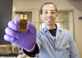 Батарейки в прошлом: для хранения энергии разработали новый суперконденсатор