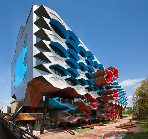 Институт молекулярных наук в Австралии
