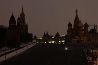 Власти Москвы подвели первые итоги «Часа Земли»