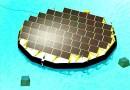 В Швейцарии создадут плавучие солнечные электростанции