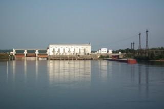 Верхне-Свирскую ГЭС подготовили к паводковым водам