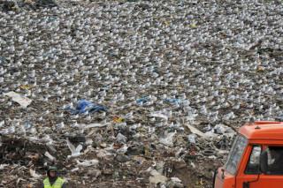 Принимать мусор из Подмосковья готовы не все регионы, граничащие с ним