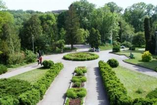 В Киеве пройдет экофестиваль «3 дня в саду»