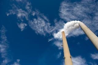 Предприятия России еще не готовы предоставлять точные данные о выбросах парниковых газов