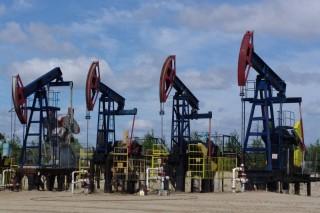 Что нам известно об основном продукте нашей экономики. Добыча нефти. Часть 1