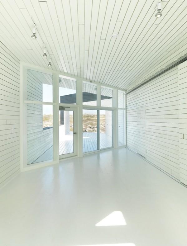 Long Studio на острове Фого