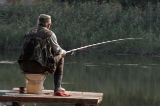 Законопроект о любительской рыбалке в очередной раз отправлен на доработку