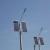 В казахском Петропавловске улице будут освещать альтернативной энергией