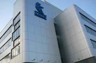 КамАЗ создаст конструкторское бюро в Сколково