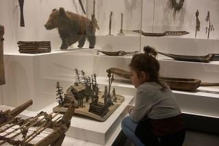 19 мая в камчатском краевом музее проведут «Экологическую ночь»