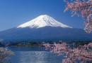 В начале лета гору Фудзи объявят объектом Мирового наследия ЮНЕСКО