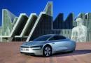 Volkswagen не будет продавать сверхэкономичный гибрид XL1 — только лизинг