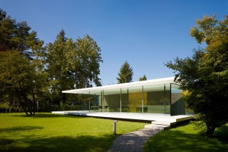 D10: энергоположительный коттедж на юге Германии