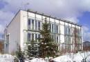 В Тульской области завершается строительство первого энергоэффективного дома