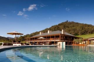 Пятерка лучших экоотелей мира