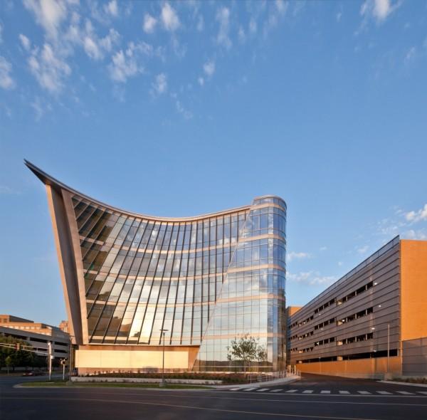 Центр неврологии в Индианаполисе