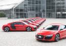 Электрический суперкар Audi R8 e-tron продаваться не будет