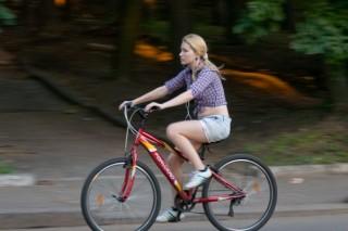 19 мая в Липецке состоится городской день велосипедиста