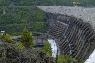 Саяно-Шушенская ГЭС была перед лицом неминуемой катастрофы
