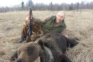 Охотничьи подвиги Валуева вызвали вопросы у прокуратуры