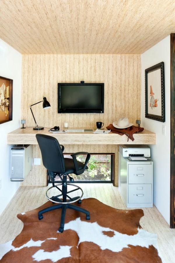 Офис для фрилансера