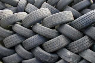 Старые шины – новый источник энергии и сырья