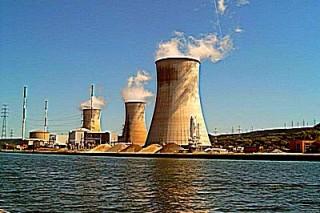 Российские экологи протестуют против строительства Синопской АЭС в Турции