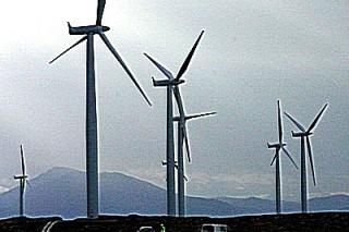 В Норвегии построят ветроэлектростанцию в самом продувном месте Европы