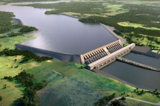 Belo Monte — противоречивый проект гидроэнергетики