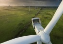 Гиганты ветровой энергетики