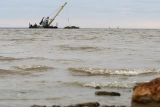 Намывные территории Петербурга застроят «Терра нова» и Renaissance
