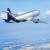 Аэрофлот признали самой экологически чистой авиакомпанией России