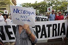 В Никарагуа одобрили строительство конкурента Панамского канала