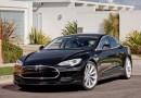 Tesla будет заряжать электромобили за несколько минут