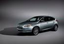 Ford Focus Electric начали собирать в Европе