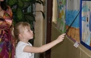 Махачкалинских дошкольников приобщают к экологии
