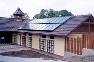 О вечных источниках энергии. Солнечная энергия. Часть 5
