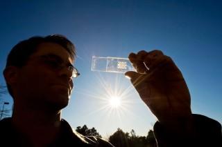 О вечных источниках энергии. Солнечная энергия. Часть 2
