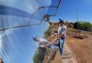 О вечных источниках энергии. Солнечная энергия. Часть 4