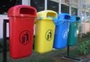 Сортировка и переработка мусора по-фински. Часть 1