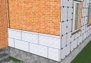 Пенопласт: утепляем дом просто и безопасно