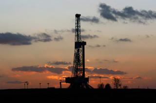 МЭА с пессимизмом мотрит на перспективы добычи сланцевого газа где-то, помимо Северной Америки
