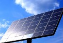 Компания Sharp представила самую эффективную солнечную панель в мире
